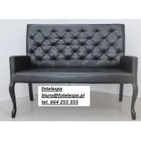Sofa ławka ludwik stylowa