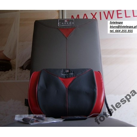 Maxiwell III Jade Casada Poduszka Masująca