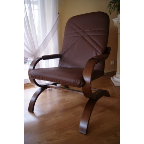 Fotel finka, fiński