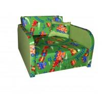 Tapczanik dziecięcy kubuś amerykanka sofka fotel