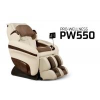 Fotel masującu do masażu PW550