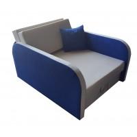 Fotel rozkładany amerykanka RENIA