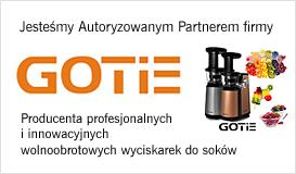 Autoryzowany Partner GOTIE